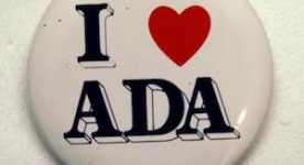 The ADA: How Far We Have Come, Yet How Far We Still Have to Go
