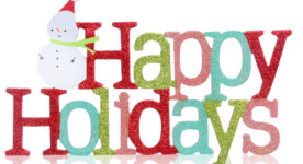 Happy Holidays from the Disabled Parenting Project!