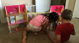 Why Play Dates Make Me Nervous